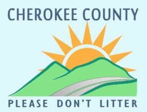 Cherokee County Labor Day weekend Weather update